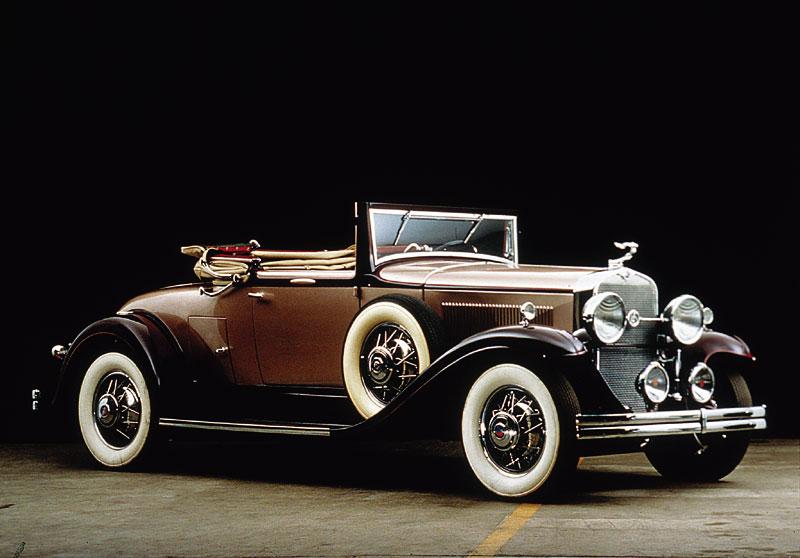 Машины 30 х годов фото